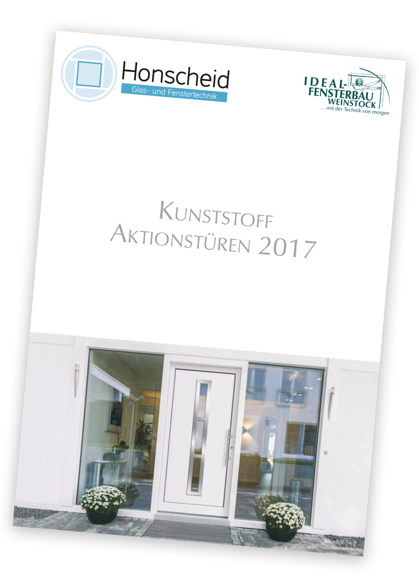 Ideal Weinstock Aktionskatalog